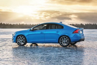 Alles over Volvo Chiptuning